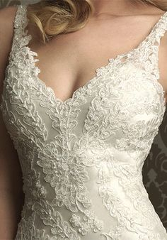 8856 by Allure Bridals