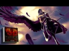 Wizart Music (Alexandre Guiraud project) - An Hero Is Born
