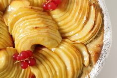 Tarte Bourdaloue poire chocolat - Recette Olivia Pâtisse Cheesecake Fruits Rouges, Blog Patisserie, Guillaume Mabilleau, Pancakes, Dairy, Breakfast, Ethnic Recipes, Caramel, Desserts