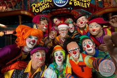 Ringling Bros. Circus: After much evaluation and deliberation, the family made the difficult business decision that Ringling Bros. and Barnum & Bailey® will hold its final performances in May of this year. Ringling Bros. ticket sales have been declining, but following the transition of the elephants off the road, we saw an even more dramatic drop. This, coupled with high operating costs, made the circus an unsustainable business for the company.