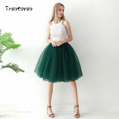 0935caa3c06b72 38 geweldige afbeeldingen over tule rokken - Dress skirt