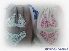 Creando Ardiles: Bolsas ropa interior www.creandoardiles.blogspot.com