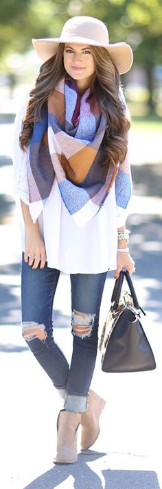 Favourite Classic Fall Inspo by Southern Curls and pearls