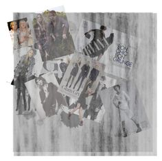 The Grunge Effect by gioellia on Polyvore