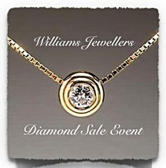 #williamsjewellerstoronto