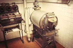 Have you tried our coffee, with beans roasted in our 100 year old roaster?  #bernscafe #classic #everyday
