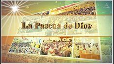 【Español,Spanish】 La Pascua de Dios▶ Iglesia de Dios sociedad misionera mundial