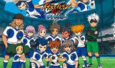 Inazuma Eleven Go Galaxy - Ramen Para Dos Soccer Boys, Play Soccer, Anime Naruto, Anime Guys, Victor Blade, Inazuma Eleven Go, Anime Artwork, Manga, Chibi