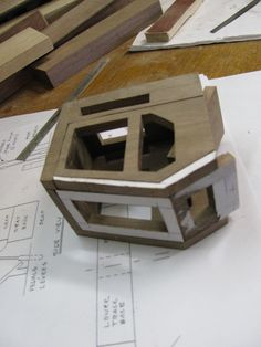 uploaded this image to 'Excavator'. See the album on Photobucket. Dremel, Cultura Maker, Chinese Symbol Tattoos, 3d Cnc, Chinese Symbols, Heavy Machinery, Create Photo, Woodworking Techniques, Wood Toys