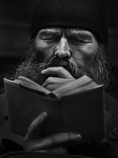 I have this image of myself as an old man, with a big wise beard. Maybe something like this...