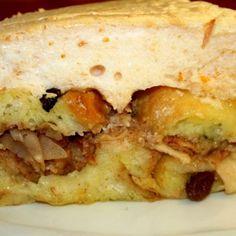 Klasszikus máglyarakás   Nosalty Lasagna, Sandwiches, Ethnic Recipes, Food, Essen, Meals, Paninis, Yemek, Lasagne