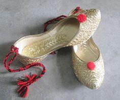 punjabi jutti shoes