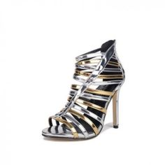 women high heel shoes Stylish Gladiator Sandals  Peep Toe  this women high heel shoes  is combined with the new and old style just like another high brand that cost a thousand dollar but this women fashion shoes is different with a  great price but  awesome material really looks like famous brand shoes