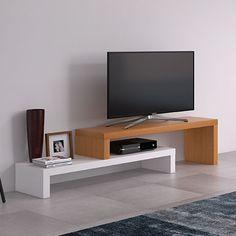 Cliff TV Bench by TemaHome | MONOQI #bestofdesign