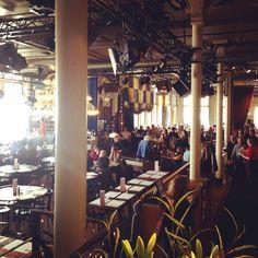 #restaurant #rotterdam #hotel #new #york Photo: @lvdkroon
