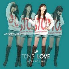 Tensi Love's 2nd Street