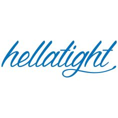 Hellatight