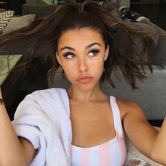 Heyyy I'm Madison but some people call me madi for short! I'm 18 and single but looking for my prince! I have a brother and sister named mark and maddie there twins and a step brother named Nash!