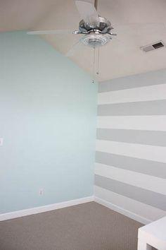 nursery paint colors