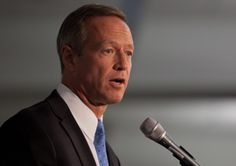 Presidential Candidate Martin O'Malley On Climate Issues: http://www.momscleanairforce.org/candidate-martin-omalley-climate/