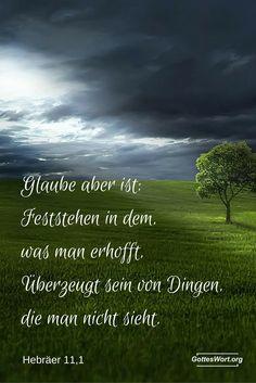 Was ist Hoffnung? Die Bibel sagt uns ... Weiterlesen: http://www.gottes-wort.com/was-ist-hoffnung.html