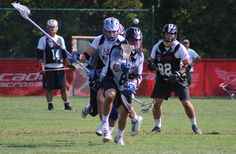 My photo post from Sunday's US Men's Lacrosse Team tryout session.