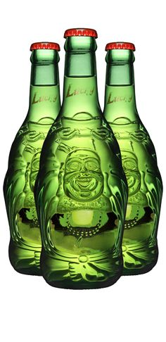 Lucky Buddha Bracket Challenge Win Beer for a Year!
