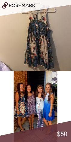 FP dress Worn once Free People Dresses