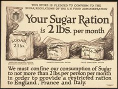 Halloween Fun Fact: World War II caused sugar rationing, which stalled trick-or-treating for a number of years.   #dsgt #Halloween