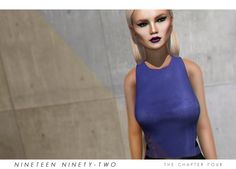 NINETEEN NINETY-TWO at The Chapter Four | Flickr - Photo Sharing!