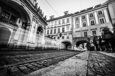 Street Praga! - La bellezza delle strade di Praga!