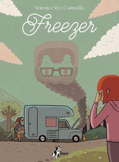 Freezer - Veronica Carratello