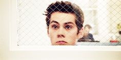 Pin for Later: 39 Things That Prove Stiles Is the Best Part of Teen Wolf This Typically Clumsy Stiles Moment Source: MTV