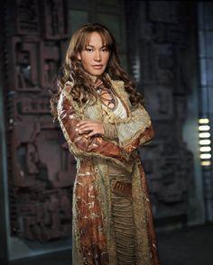 Stargate Atlantis - Season 1 Promo