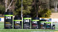 Herbalife24 athletic sports drink