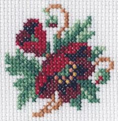 Cross Stitch Basics - The Cross Stitch Guild
