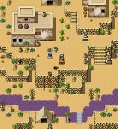 Game & Map Screenshots 6 - Page 25 - General Discussion - RPG Maker Forums