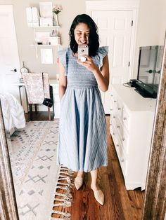 My Honest Review on Amazon Dresses. 5 Amazon Dresses Under $20 // Midi Dresses for Spring // Maxi Dresses for Spring // Cute and Affordable Dresses // Budget Friendly Dresses    #AmazonFashion  #AffordableDress  #SpringDress  #SpringStyle