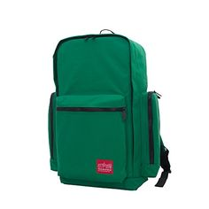 Manhattan Portage Inwood Daypack Green One Size *** Click on the image for additional details.
