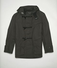 Gloverall - Mens Utility Coat