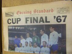 20-05-1967-FA-Cup-Final-Tottenham-Hotspur-v-Chelsea-At-Wembley-Evening-Standa
