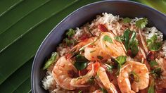 NYT Cooking: This dish is somewhere between a shrimp salad and a ceviche – just-cooked shrimp dressed with a sour-savory-sweet mixture of lime, fish sauce, and sweet chile paste, then showered with herbs and chiles. In classic Thai fashion, it's combination of many tastes, each moment on your palate different from the next. It's a favorite of Pornpong Kanittanon, the Consul General of ...