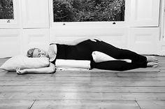 Prenatal Yoga Poses to Relieve Round Ligament Pain - Prenatal Yoga in Columbus OH