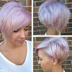 2015 - 2016 Bob Hairstyles | Bob Hairstyles 2015 - Short Hairstyles for Women