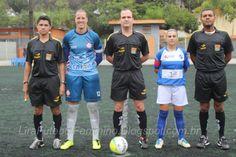 BlogdoLira: - Pelo Paulista de Futebol Feminino 7ª Rodada Joga...