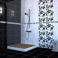 Плитка для ванной Декамерон