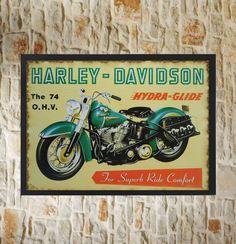 poster moto 6 - 30x40cm