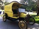 1914 Ford Model T Vegetable Truck
