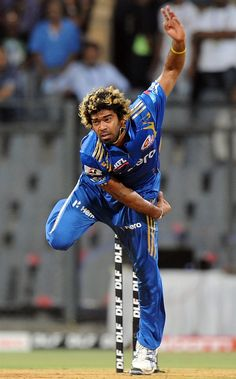 Top Bowlers In The IPL | Photo Gallery - Yahoo! Cricket India