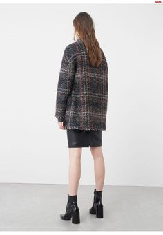 2016 Super Popular Damen Mango Wollmantel  klassischer Mantel  braun M9121G092O11_2j